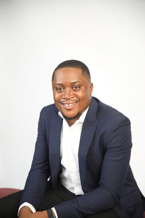 Abuchi Peter Ugwu