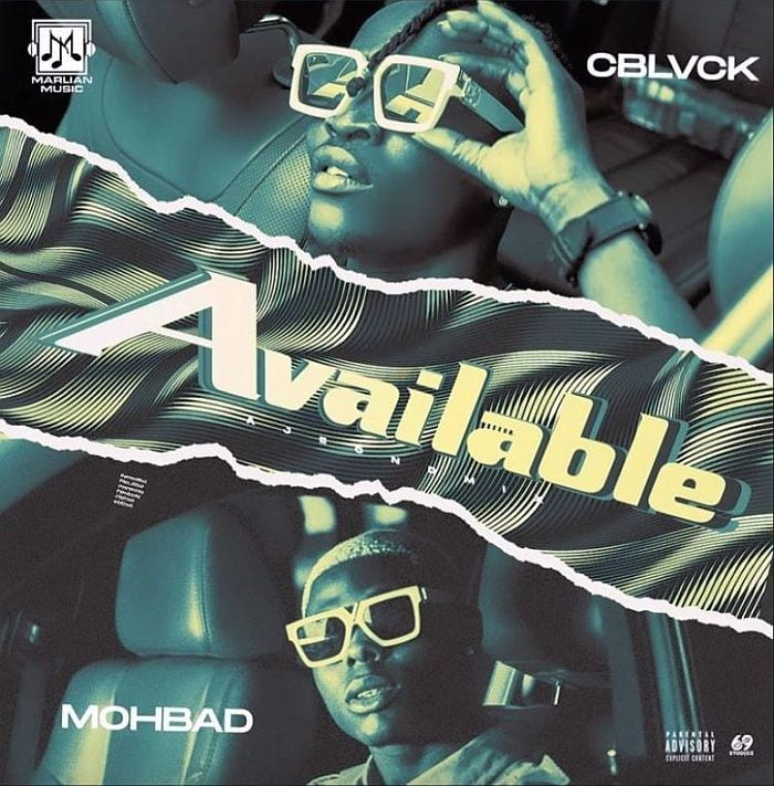 c blvck ft mohbad available