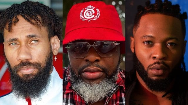 Larry Gaaga feat Phyno and Flavour