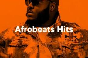 Best New Music: DJ Big N - Buju - Darkovibes - Gabzy - Wendy Shay - Sean Tizzle