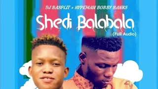 Shedibalabala with lyrics - #ShediBalabalaChallenge