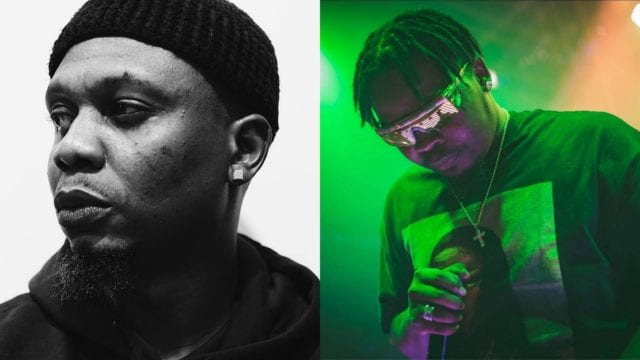 """Reminisce And Olamide To Drop New Single """"Omo x100"""" 