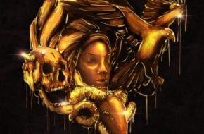 "The ""Golden"" One? A-Q unveils New Album"