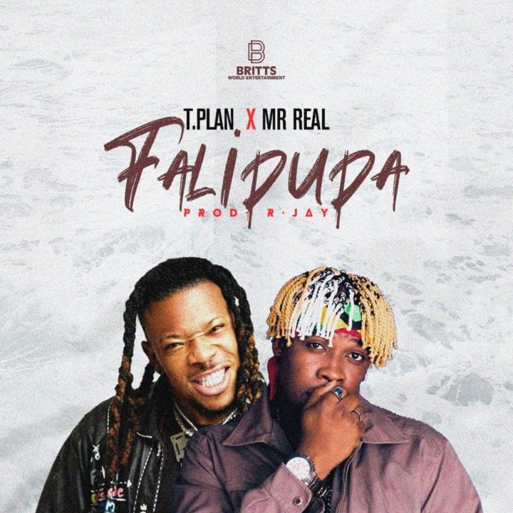 Tplan And Mr. Real Combine For New Single – Falipupa