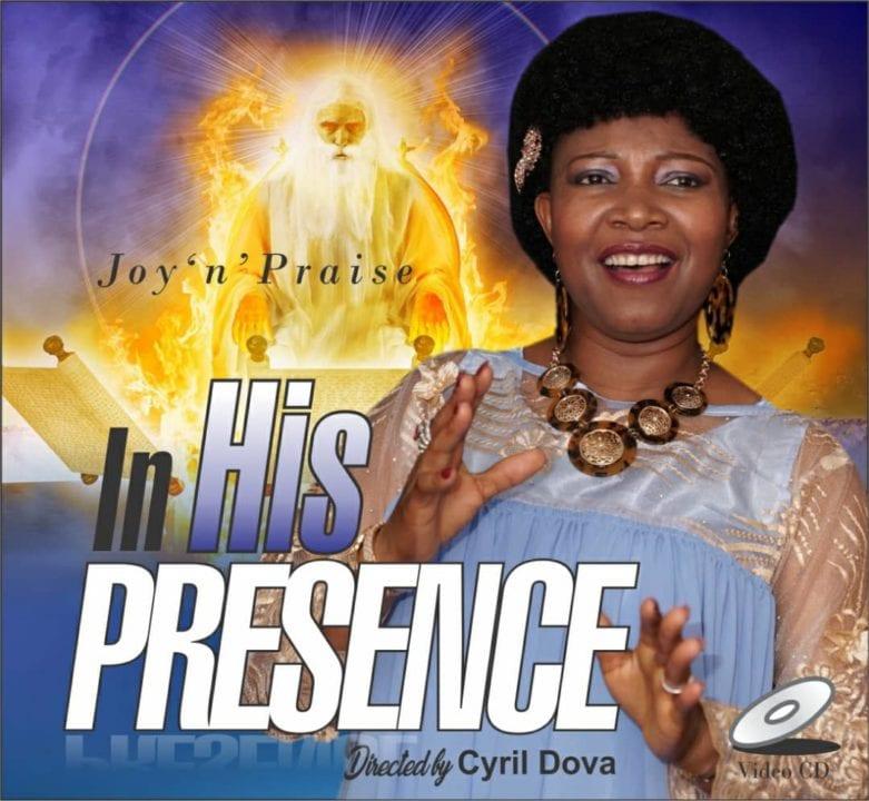 Joy'n'praise – In His Presence