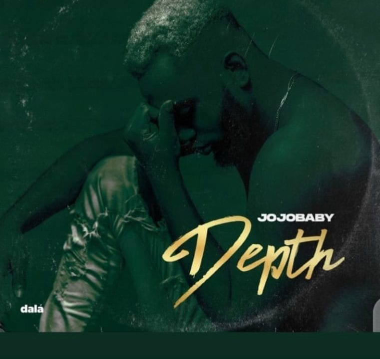 Jojobaby Releases Brand New Single – Depth