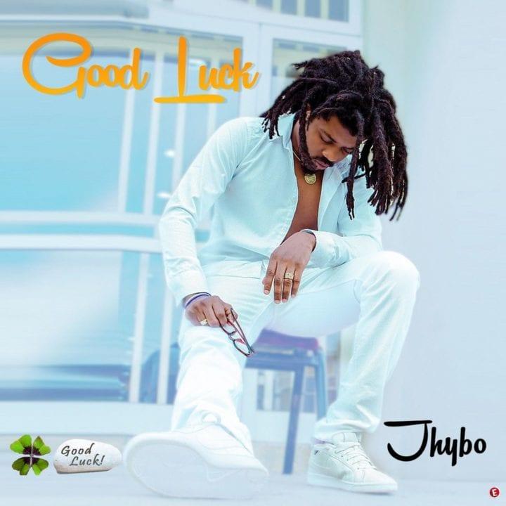 Jhybo - Good Luck (Album)