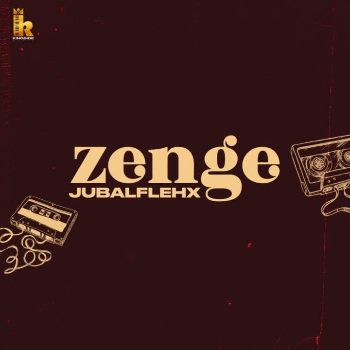 Jubalflehx Makes His Debut With Special Dancehall Tune – 'Zenge'