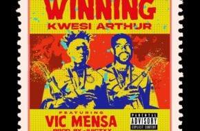 Kwesi Arthur feat. Vic Mensa - Winning