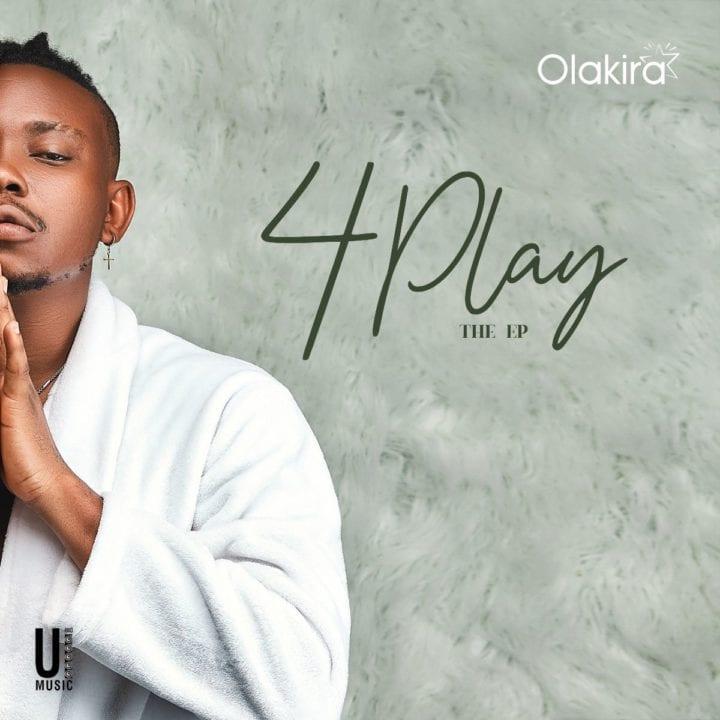 Olakira - 4Play (EP)