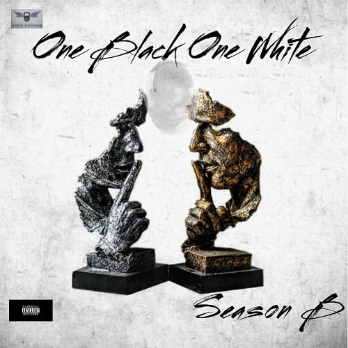 Season B – One Black One White