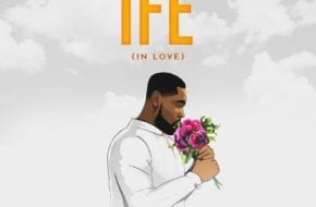 Tchella - Ife (In Love)