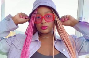 Moving to London at 13 was Difficult - Cuppy on Glamour UK's Interview