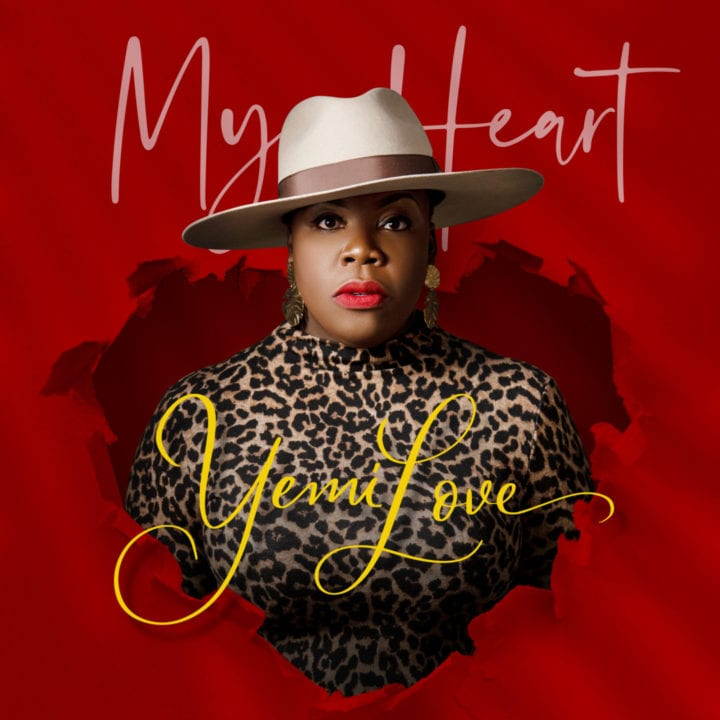 Yemi Love Returns With Classic Love Number – 'My Heart'