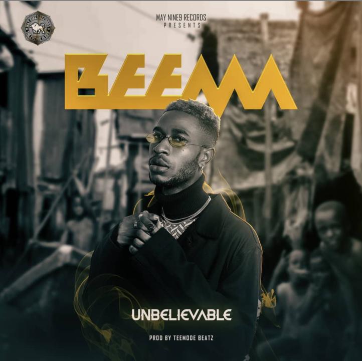 Nigerian Singer, Beema Makes Debut With – 'Unbelievable'