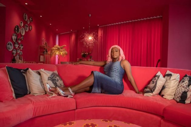 Moving to London at 13 Was Difficult - Cuppy Tells Glamour UK