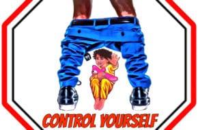 Lamboginny - Control Yourself