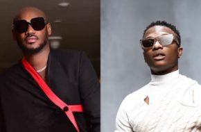2baba Applauds Wizkid on Finding His Sound | NotjustOK
