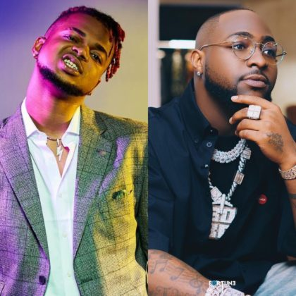 Rexxie Drops Teaser For New Song Featuring Davido | See Details