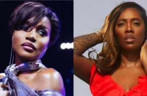 Tiwa Savage Exchanges Words in Clash With Seyi Shay | WATCH VIDEO