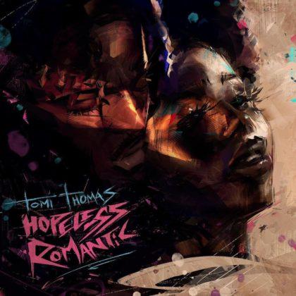 Tomi Thomas Features Buju Banton on New EP, 'Hopeless Romantic' | Listen