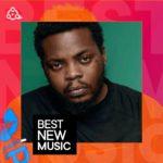 Best New Music: Olamide - Angelique Kidjo - DJ Spinall - Patoranking - Psycho YP