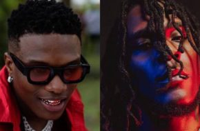 Wizkid and Burna Boy Are Shooting A New Music Video in Lagos | Watch