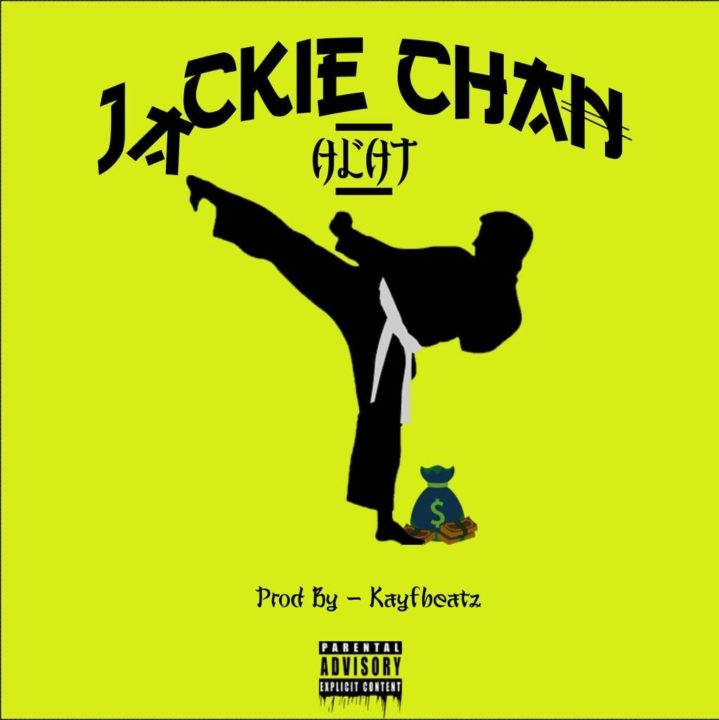 ALAT  – JACHIE CHAN
