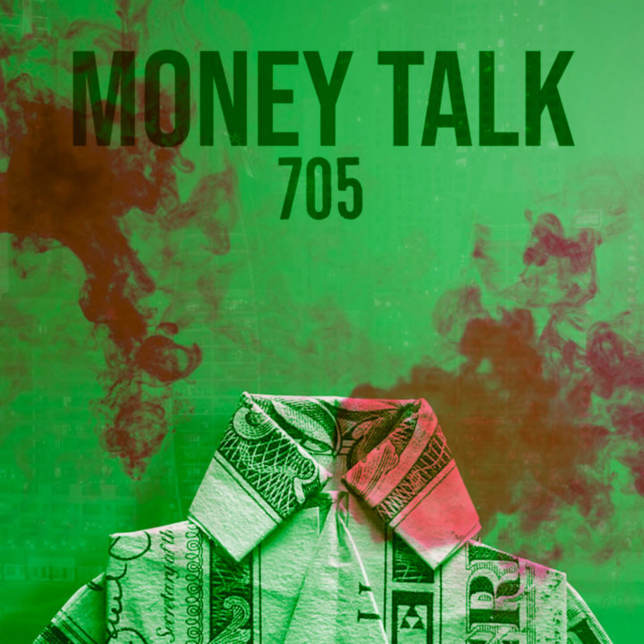 705 Releases An Impressive New Single – Money Talk