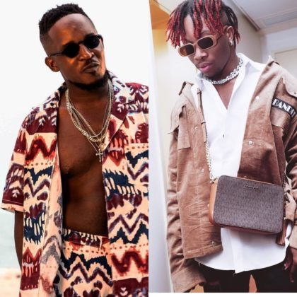 M.I Abaga Reveals How He Almost Signed Oxlade | WATCH