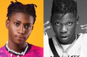 Street-hop musicians in Nigeria