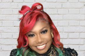 "Niniola Receives Her Grammy Awards Certificate for ""Lion King"" Album"