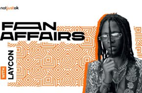 Fan Affairs Laycon