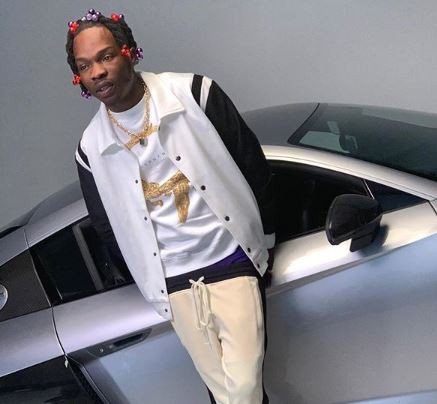 Naira Marley to compose anthem for UAR