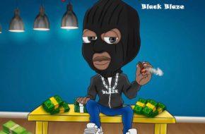 Black Blaze
