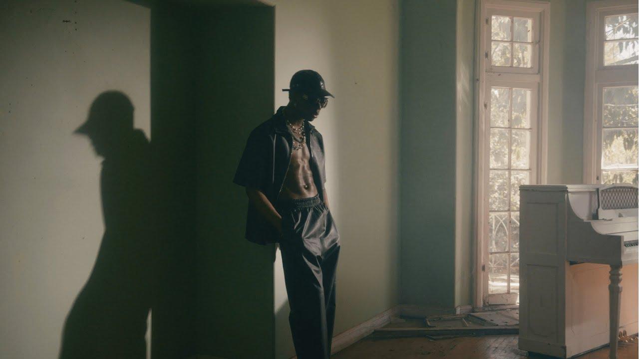 Rema unlocks the video for 'Soundgasm'