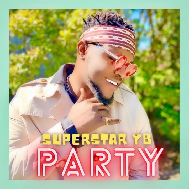Superstar YB