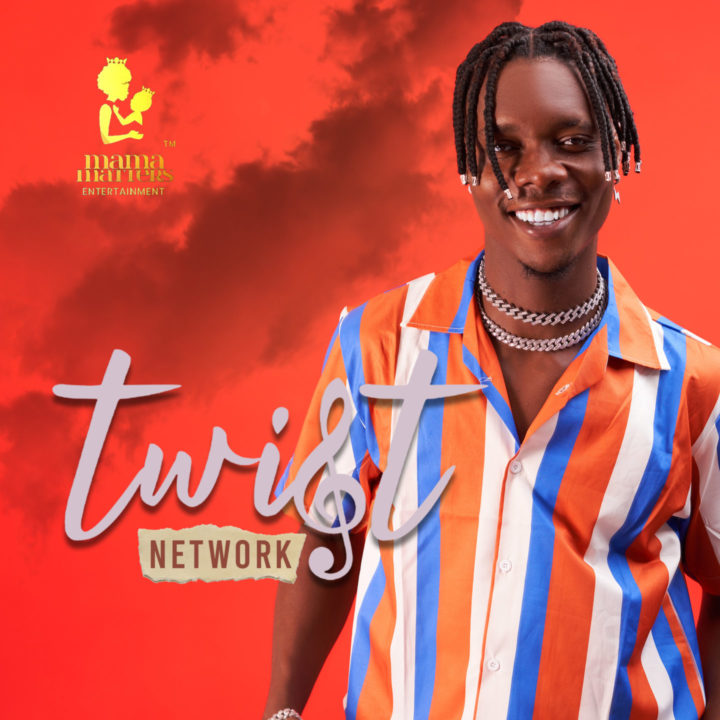 Emerging Artist, Twist Comes With The Sauce On New Single – 'Network'