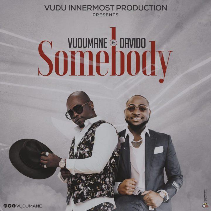 Ghanaian Hiplife Musician Vudumane Collaborates With Davido For – Somebody
