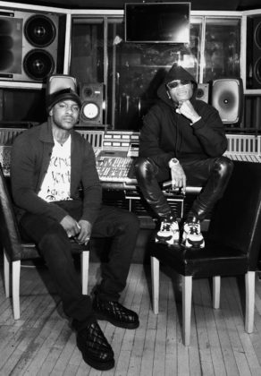 Skepta Reveals the Advice Wizkid Gave Him on His First Time as a Father