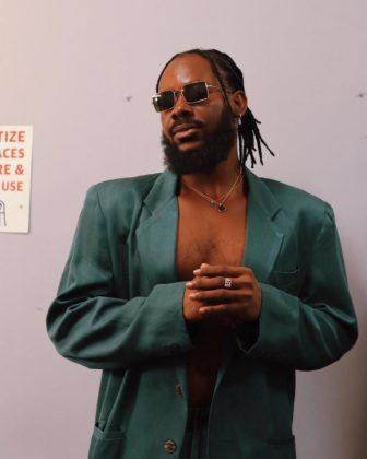 Adekunle Gold Believes Rappers Should Be Respected | NotjustOK
