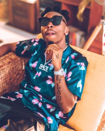"""""""If You Want It, Work for It"""" - See Mayorkun's Life Tips 