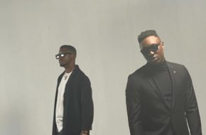 Watch The Video For A-Q's 'Breathe' Featuring Chike | NotjustOK