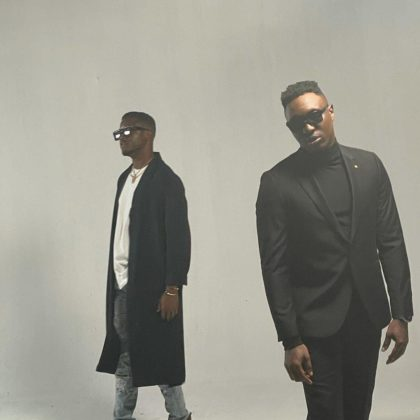 A-Q's 'Breathe' Video Featuring Chike | NotjustOK