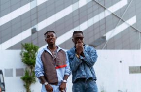 Watch The Official Video for Stonebwoy's 'Critical' Featuring Zlatan
