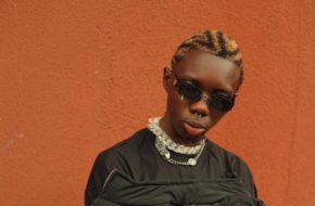 """I'm Just a Tired Nigerian"" - Blaqbonez on Recent Police Harassment"