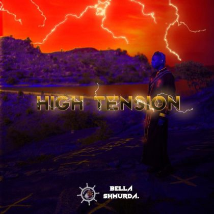 Bella Shmurda Set To Release Vol. 2 of His 'High Tension' EP | See Details