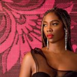 Watch the Moment Tiwa Savage Joins the #June12Protest