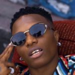 Watch Wizkid Play with His Crew in Private Jet | NotjustOK
