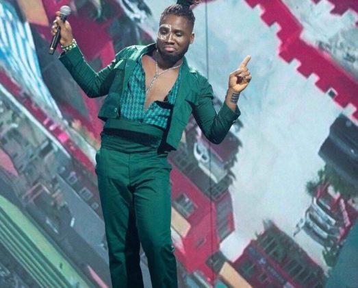 Emmanuel Eliminated from Nigerian Idol, Top 5 Emerge | NotjustOK